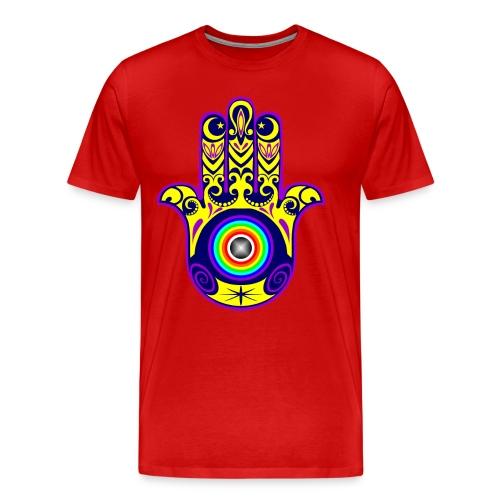 hamsa - Men's Premium T-Shirt