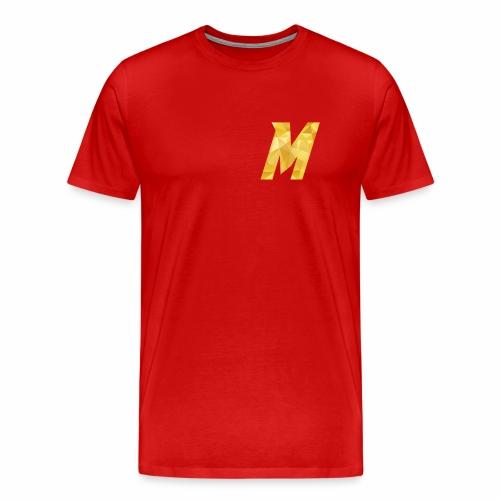 marcle31 logo - Men's Premium T-Shirt