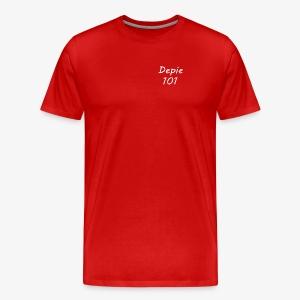 Depie101 - Men's Premium T-Shirt
