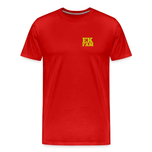 EKFAM - Men's Premium T-Shirt