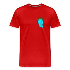 Level Grime - Men's Premium T-Shirt
