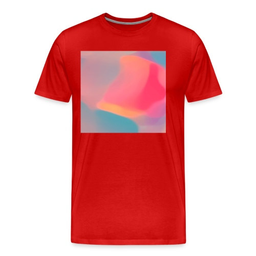 Diffuse Colour - Men's Premium T-Shirt