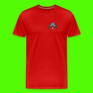 Thackattack MC Logo - Men's Premium T-Shirt