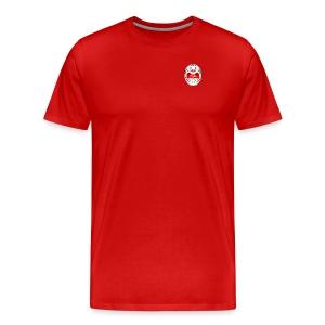 Mafia Streetwear Vol. 1 Vorhees - Men's Premium T-Shirt