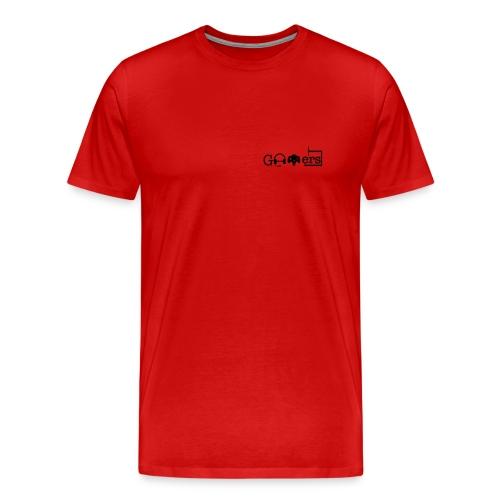 Gamers™️ Logo - Men's Premium T-Shirt