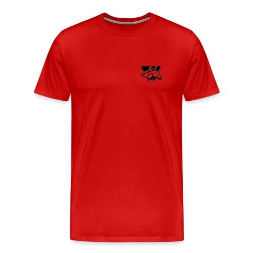 p trans 2 - Men's Premium T-Shirt