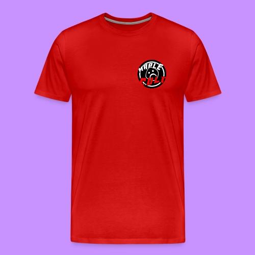 Maple Cult Circle - Men's Premium T-Shirt