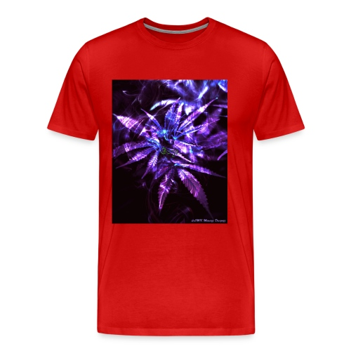 @LMK Musiczz Designzz Official - Men's Premium T-Shirt