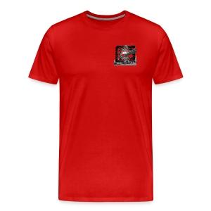 SF California Golden Gate - Men's Premium T-Shirt