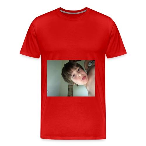 Me ain't old - Men's Premium T-Shirt