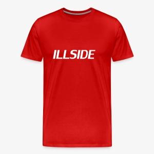 ILLSIDE - Men's Premium T-Shirt