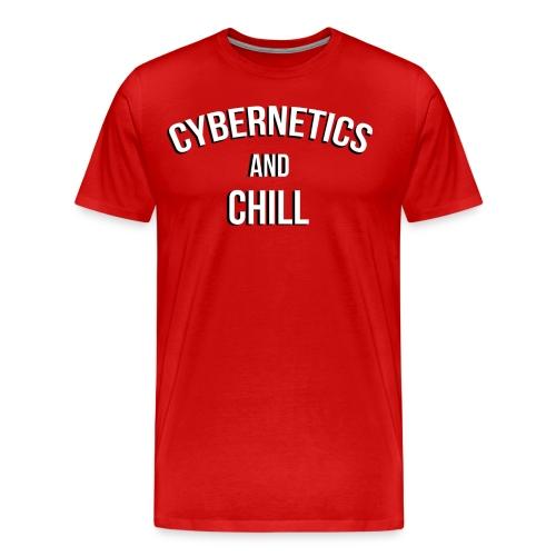 Stranger Things Inspired - Men's Premium T-Shirt