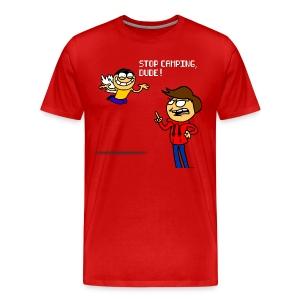 Valentines Day Shirt - Men's Premium T-Shirt