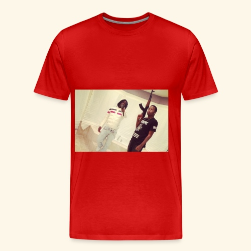 Sosa - Men's Premium T-Shirt