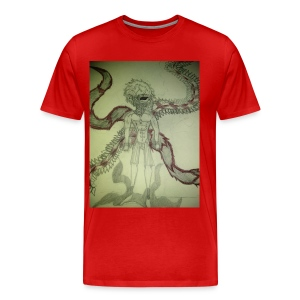 DRAGONS OG - Men's Premium T-Shirt