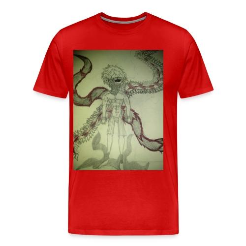 DRAGONS OG - Men's Premium T-Shirt