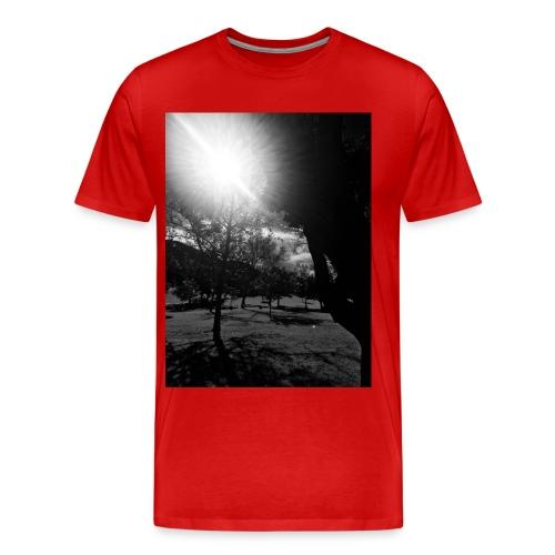 AD819EA6 8EB9 42CF 9C65 5F3825B45B7E - Men's Premium T-Shirt