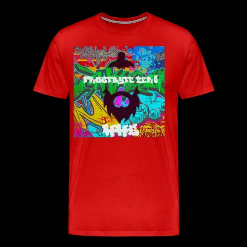 HHS Graffiti - Men's Premium T-Shirt