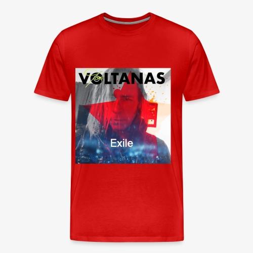 Exile - Tomi Voltanas - Men's Premium T-Shirt