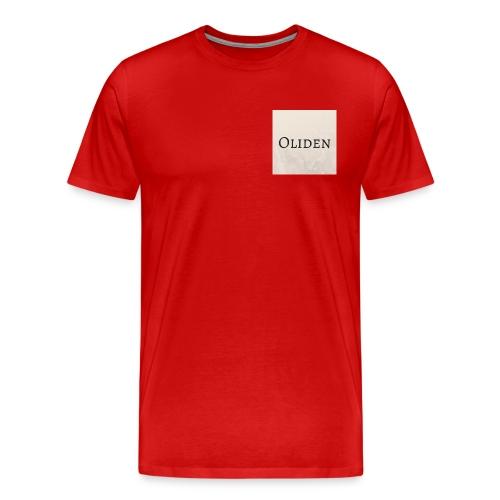 Oliden - Men's Premium T-Shirt