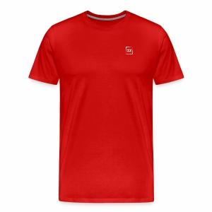 3Z - Triplezmom - Men's Premium T-Shirt