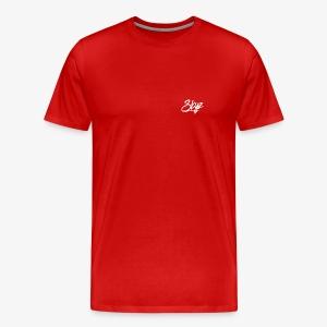 Skyz Signature - Men's Premium T-Shirt