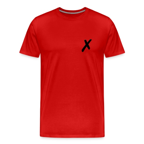The X Guys - Men's Premium T-Shirt
