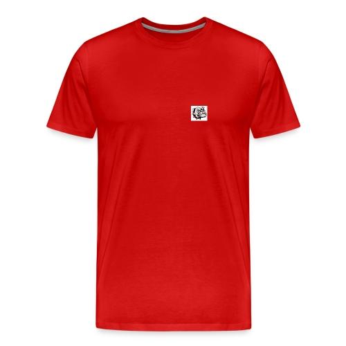 PERROGANG - Men's Premium T-Shirt