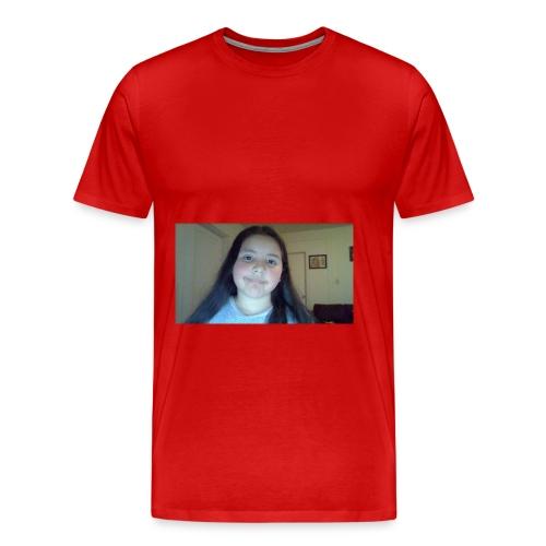 melanie shirts - Men's Premium T-Shirt