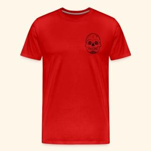 GKM LOGO - Men's Premium T-Shirt