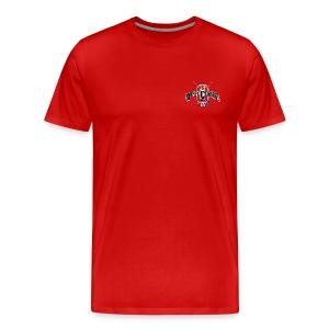 NCO Pocket Logo - Men's Premium T-Shirt