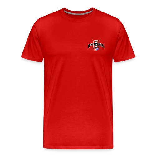 NCO Pocket Logo - Men's Premium T-Shirt