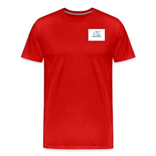 CS Merch - Men's Premium T-Shirt