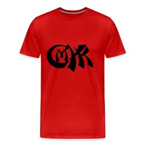 cmyk - Men's Premium T-Shirt