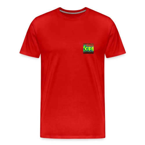 The Core Merchandise - Men's Premium T-Shirt