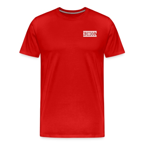 KGMODZ - Men's Premium T-Shirt
