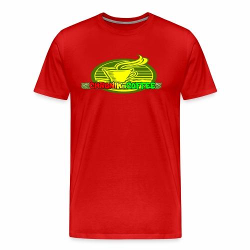 Rastafari type - Men's Premium T-Shirt
