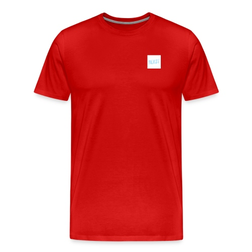 shirtbeast.com - Men's Premium T-Shirt