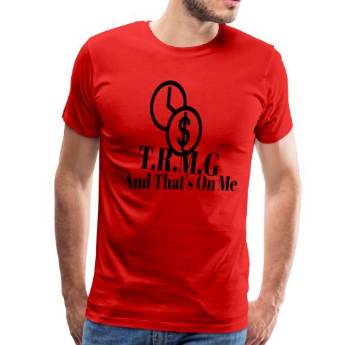 T.R. Music Group's Store - Men's Premium T-Shirt