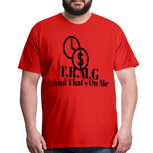 T.R. Music Group's Store - Men's Premium T-Shirt