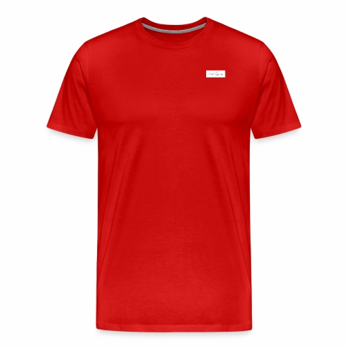 die agony2 - Men's Premium T-Shirt