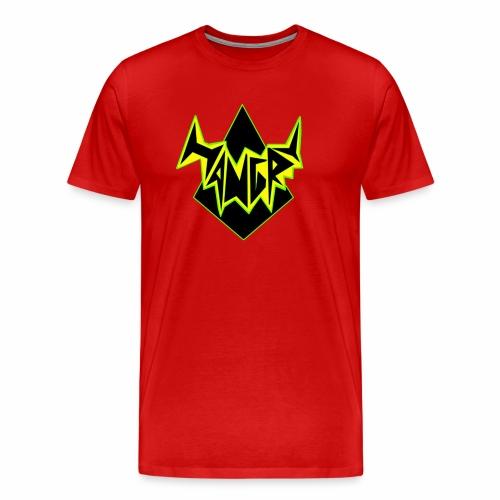 Hangry - Men's Premium T-Shirt