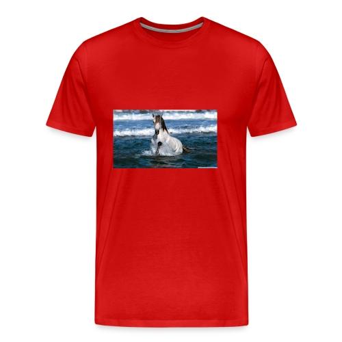 guillermo - Men's Premium T-Shirt