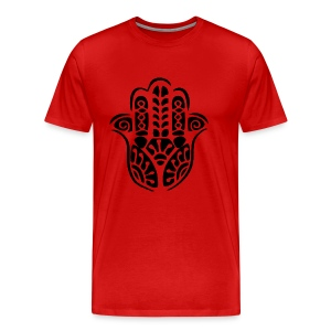 Moroccan Henna Tatto - Men's Premium T-Shirt