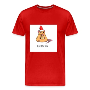 RATMAS - Men's Premium T-Shirt