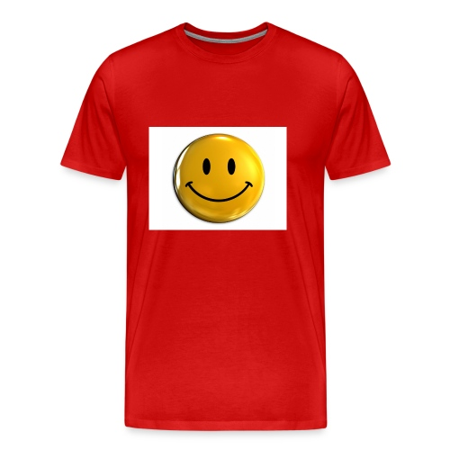 stay happy - Men's Premium T-Shirt