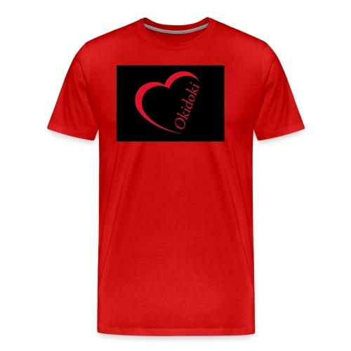 The Alwa - Men's Premium T-Shirt