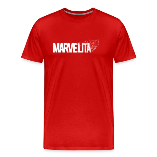MARVELITA - Men's Premium T-Shirt