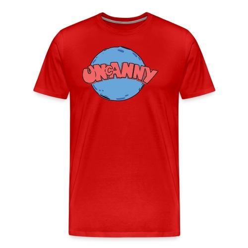 UNcANNY - Men's Premium T-Shirt
