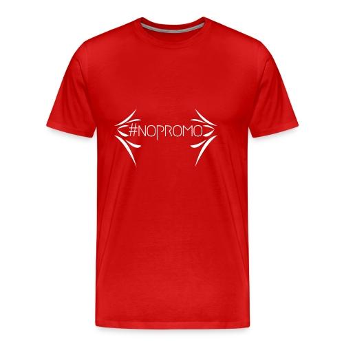 #NoPromo - Men's Premium T-Shirt